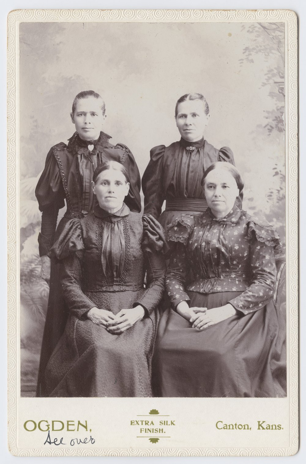 Paxson sisters - 1