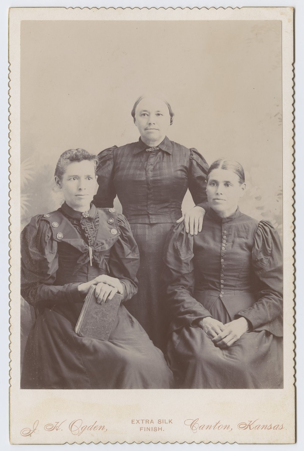 Paxson sisters - 3