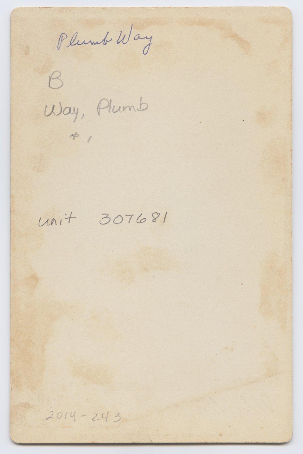 Plumb Way - 2