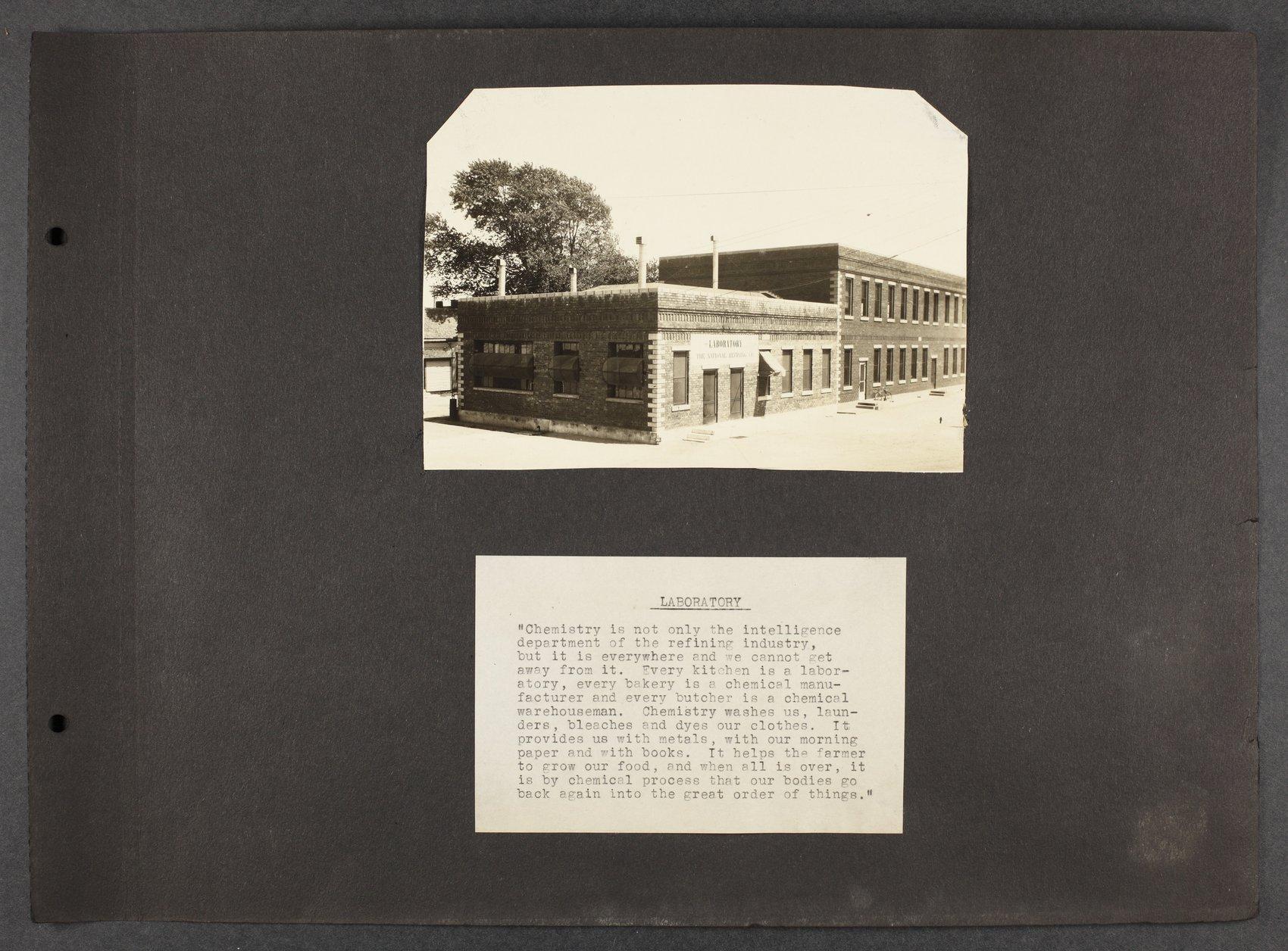 National Refining Company, Coffeyville, Kansas - 6