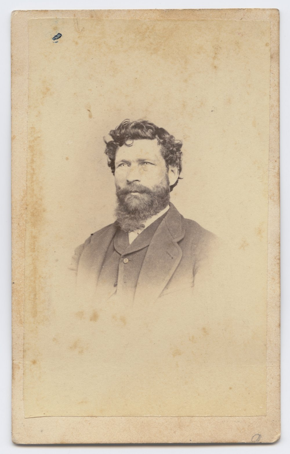 Thomas H. Ellis - 1