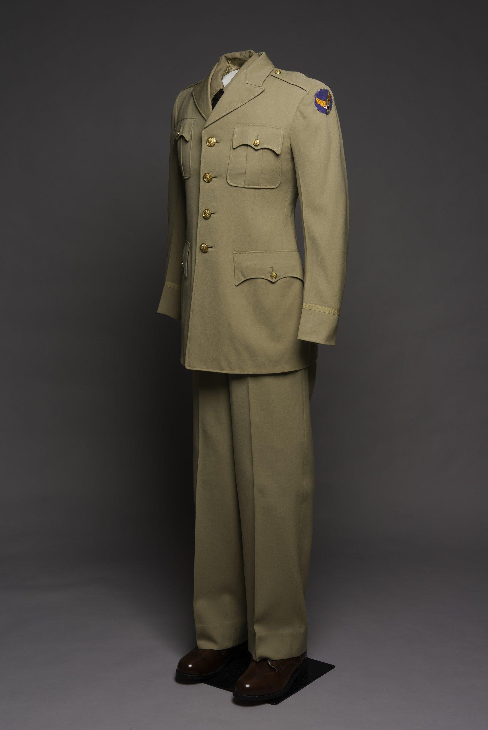 Army Air Force uniform - 2