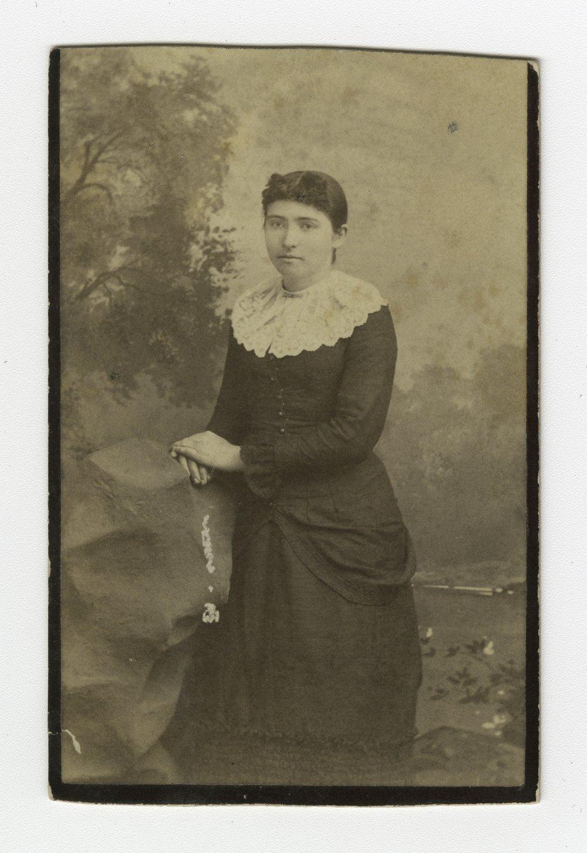 Hallie Lanning - 1