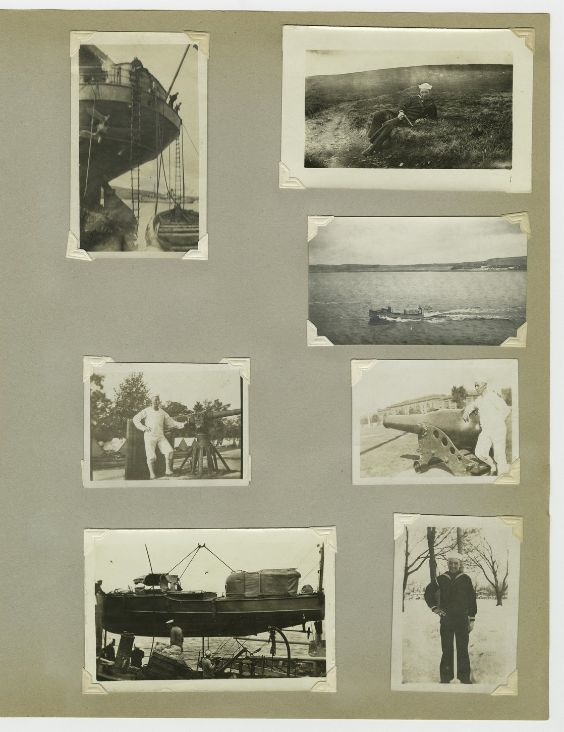 The life and times of Howard Athon, a pictorial account - 3