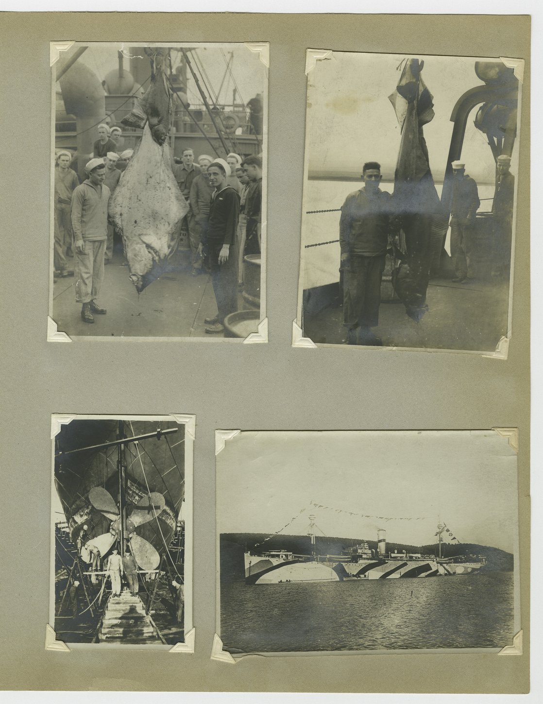The life and times of Howard Athon, a pictorial account - 4