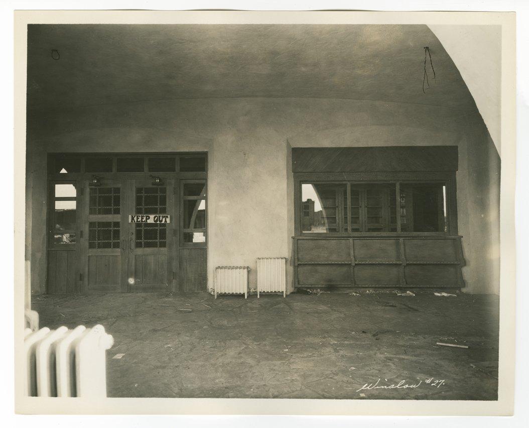 La Posada Hotel, Winslow, Arizona - 1