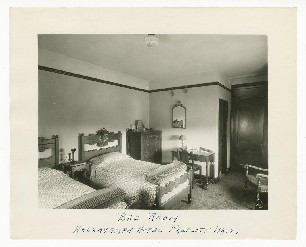 Hayampa Hotel Prescott Arizona
