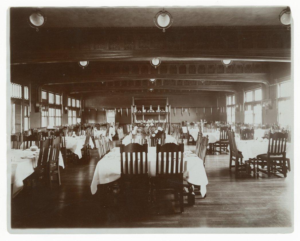 Atchison Topeka And Santa Fe Railway Company Depot Fred Harvey Bisonte Hotel Hutchinson Kansas