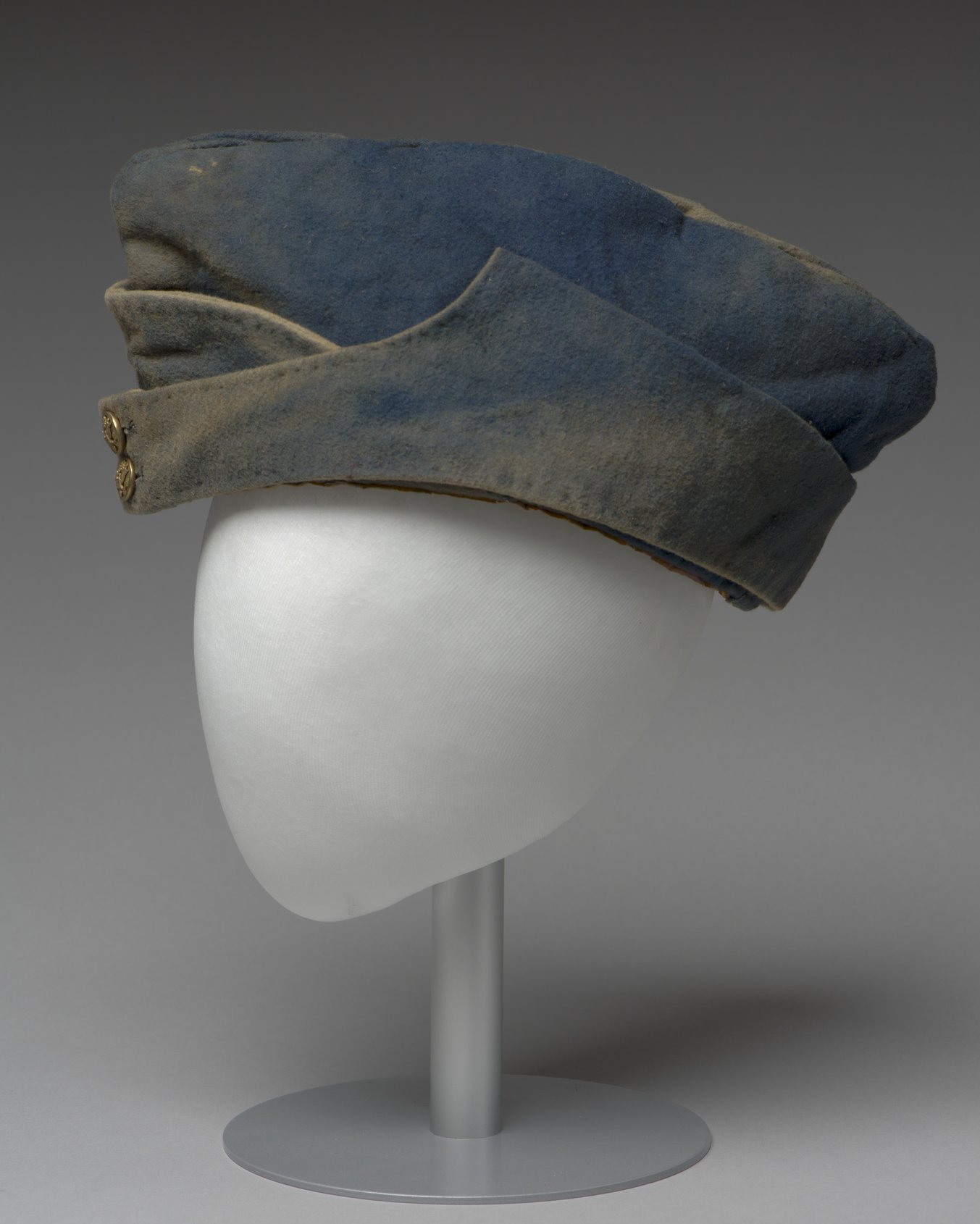 Handmade cap - 1