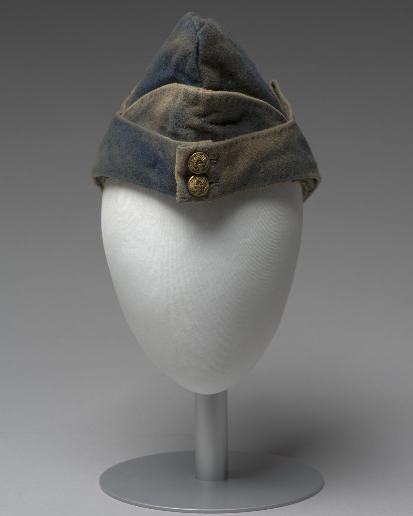 Handmade cap - 2