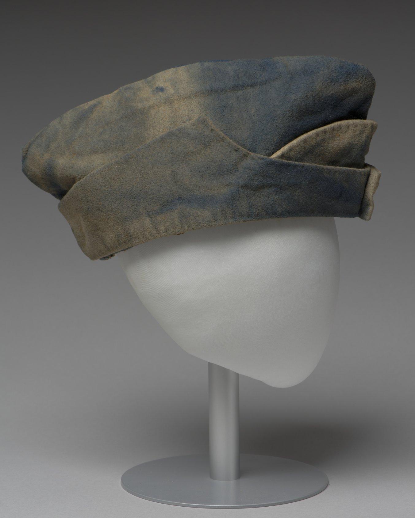 Handmade cap - 3