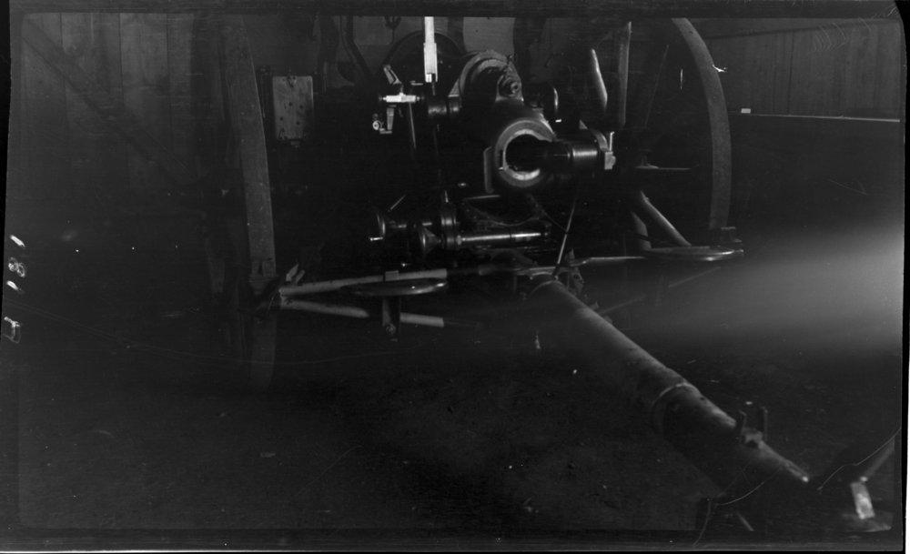 75mm British, guns
