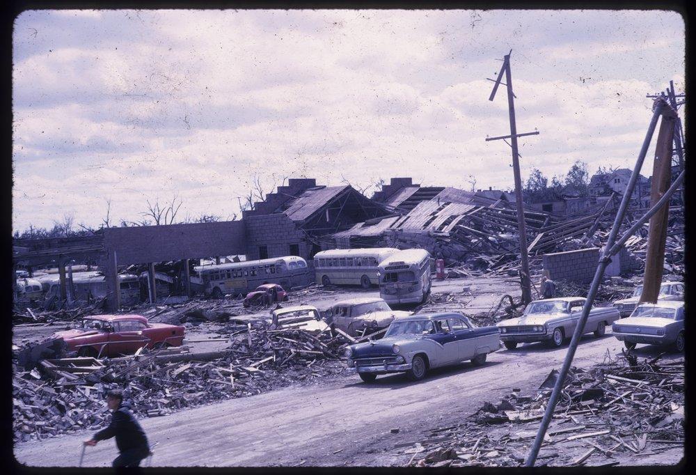 1966 Topeka tornado - 3