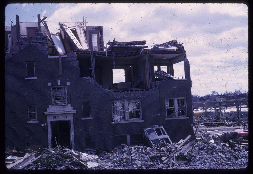 1966 Topeka tornado - 4