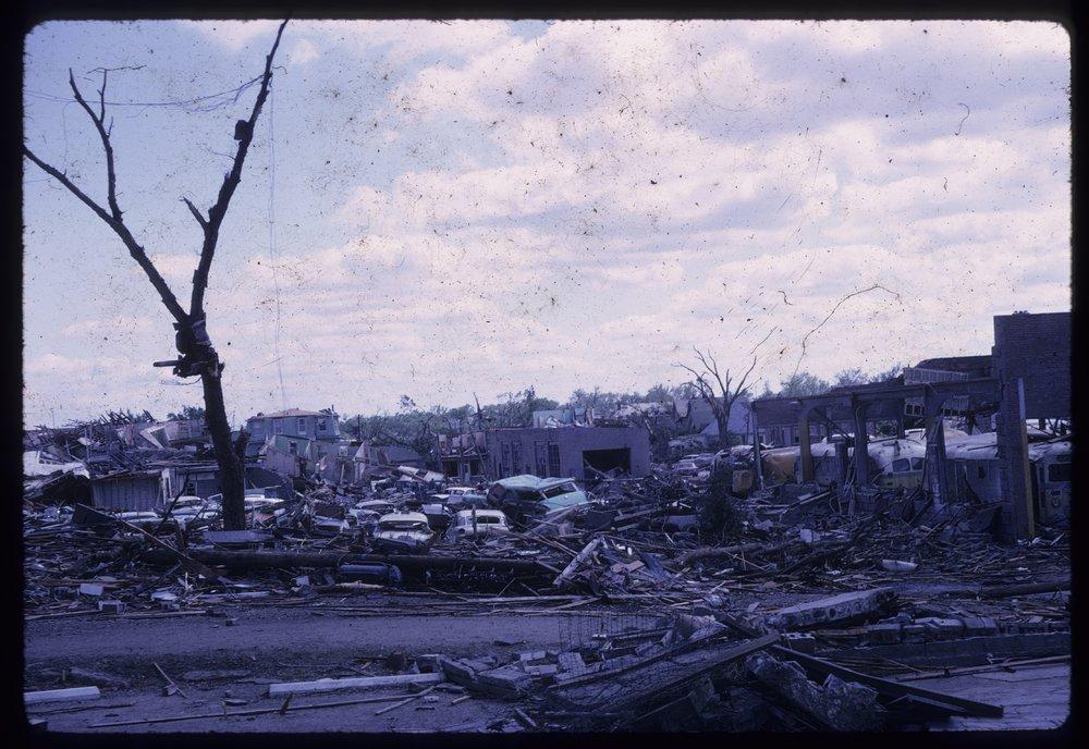 1966 Topeka tornado - 6