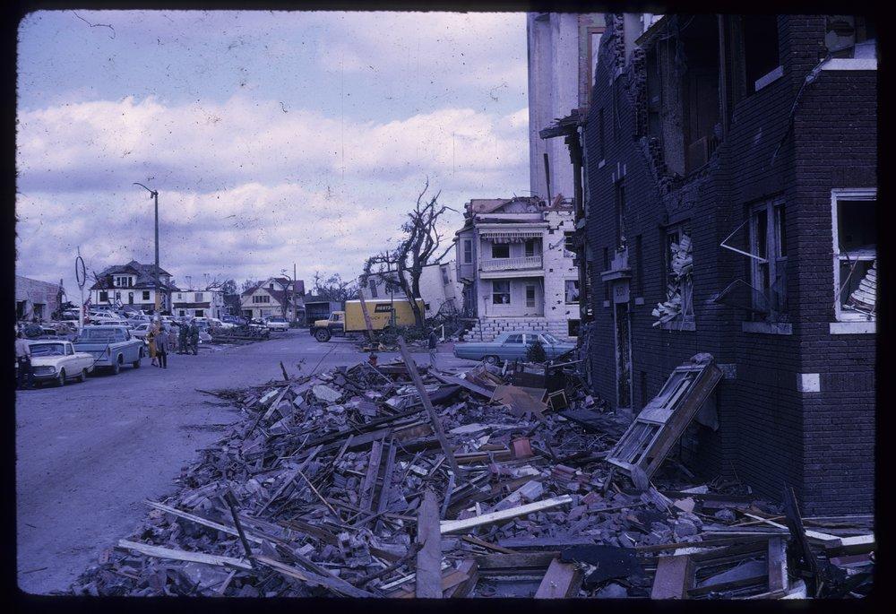 1966 Topeka tornado - 7