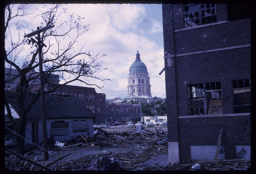 1966 Topeka tornado - 8