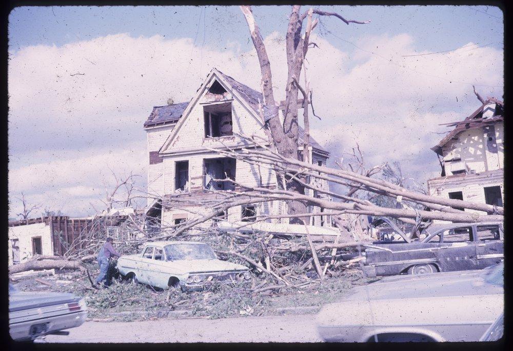 1966 Topeka tornado - 11