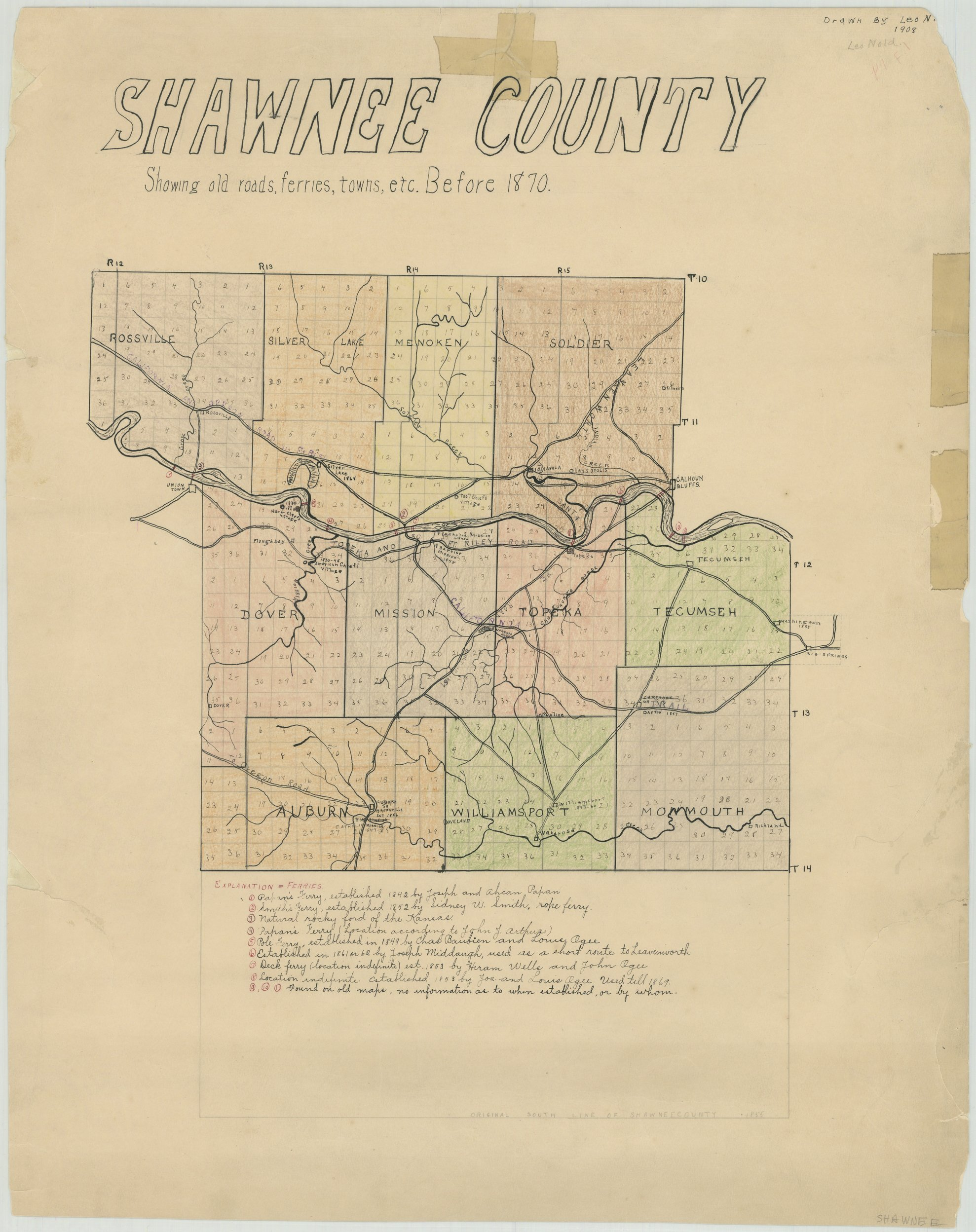 Map of Shawnee County - Kansas Memory - Kansas Historical ... Shawnee Map on shinnecock indian nation map, santa fe map, lochbuie map, northwest oklahoma city map, inola map, raytown map, alabama-coushatta tribe of texas map, ohio national map, bennettsville map, northwest indian war map, alcova map, town of wheatfield map, cedartown map, boston map, charleston map, winnebago tribe of nebraska map, idabel ok map, eastern band of cherokee indians map, medicine lodge map, coushatta tribe of louisiana map,