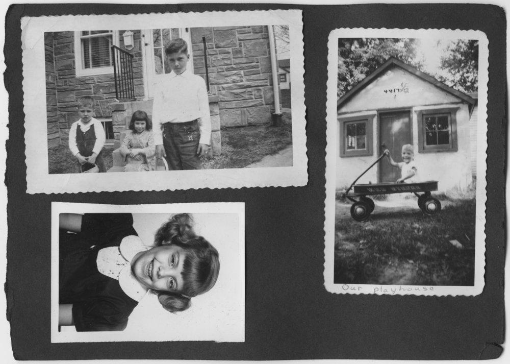 Anita Straub photo album - 3