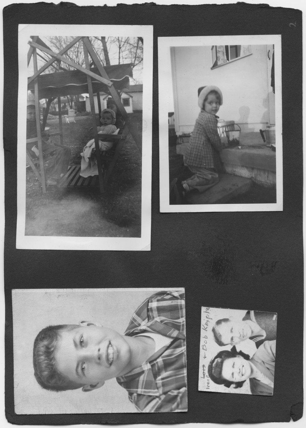 Anita Straub photo album - 4