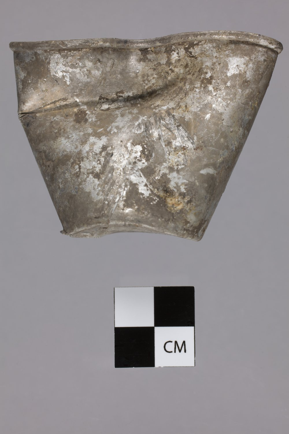 Shot Glass from the Kaw Mission, 14MO368 - 3