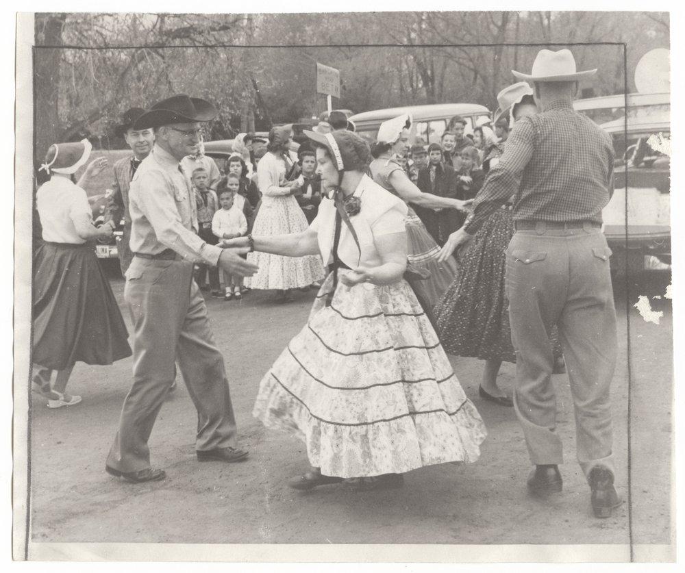 A w salina kansas vintage photo ready