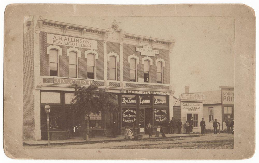 Businesses in Garden City, Kansas - 1