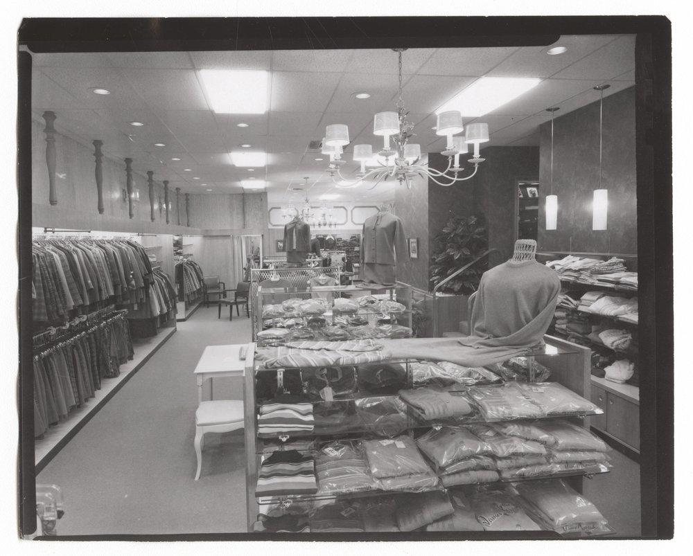 Ray Beers Department Store, Topeka, Kansas - 1