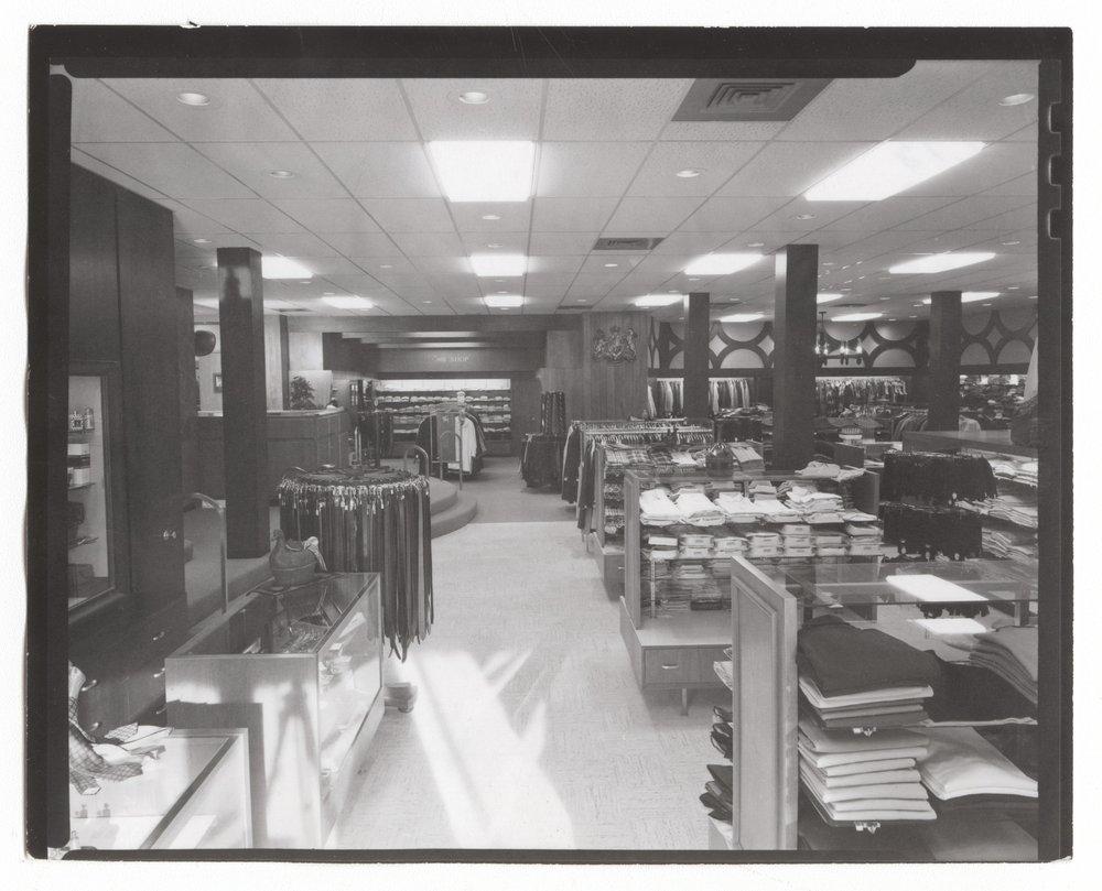 Ray Beers Department Store, Topeka, Kansas - 3