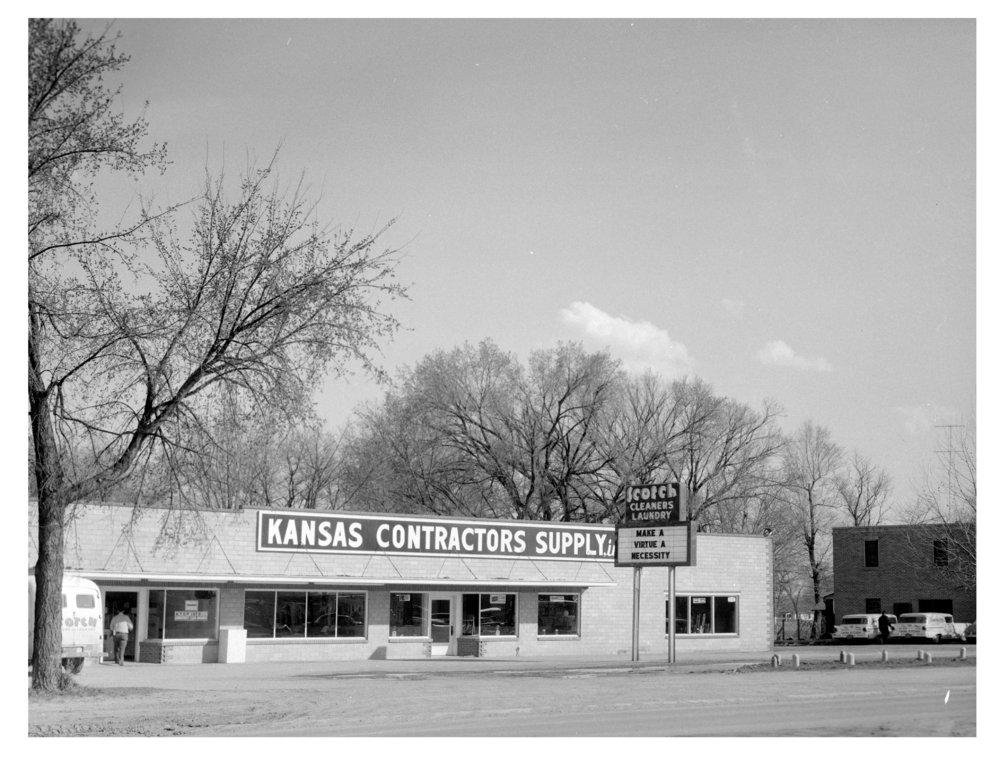 Kansas Contractors Supply Inc. - 3