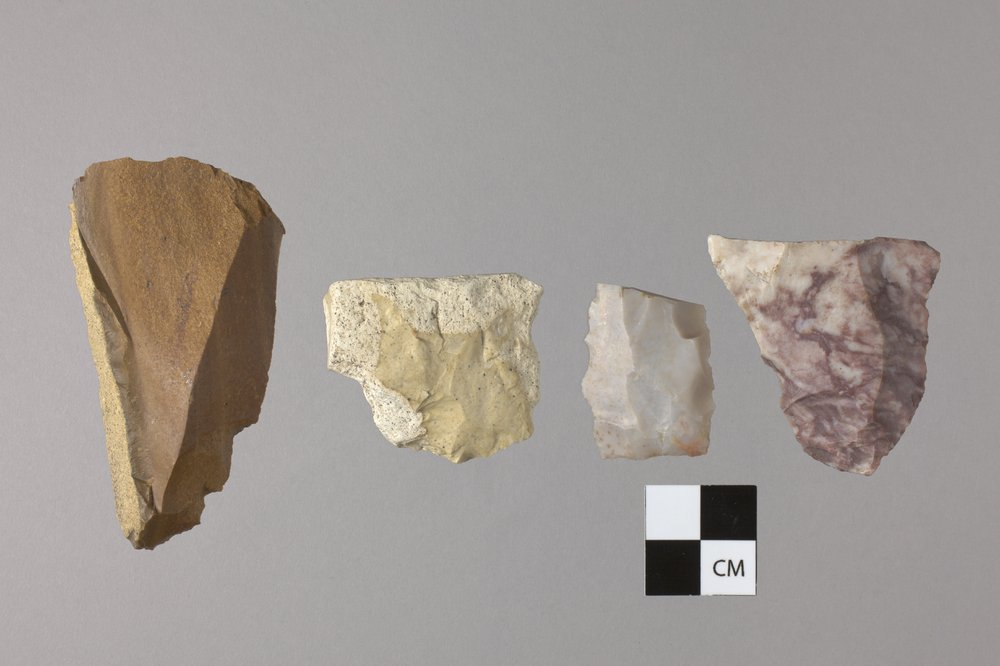 Artifact Collection from 14SD341 - 2