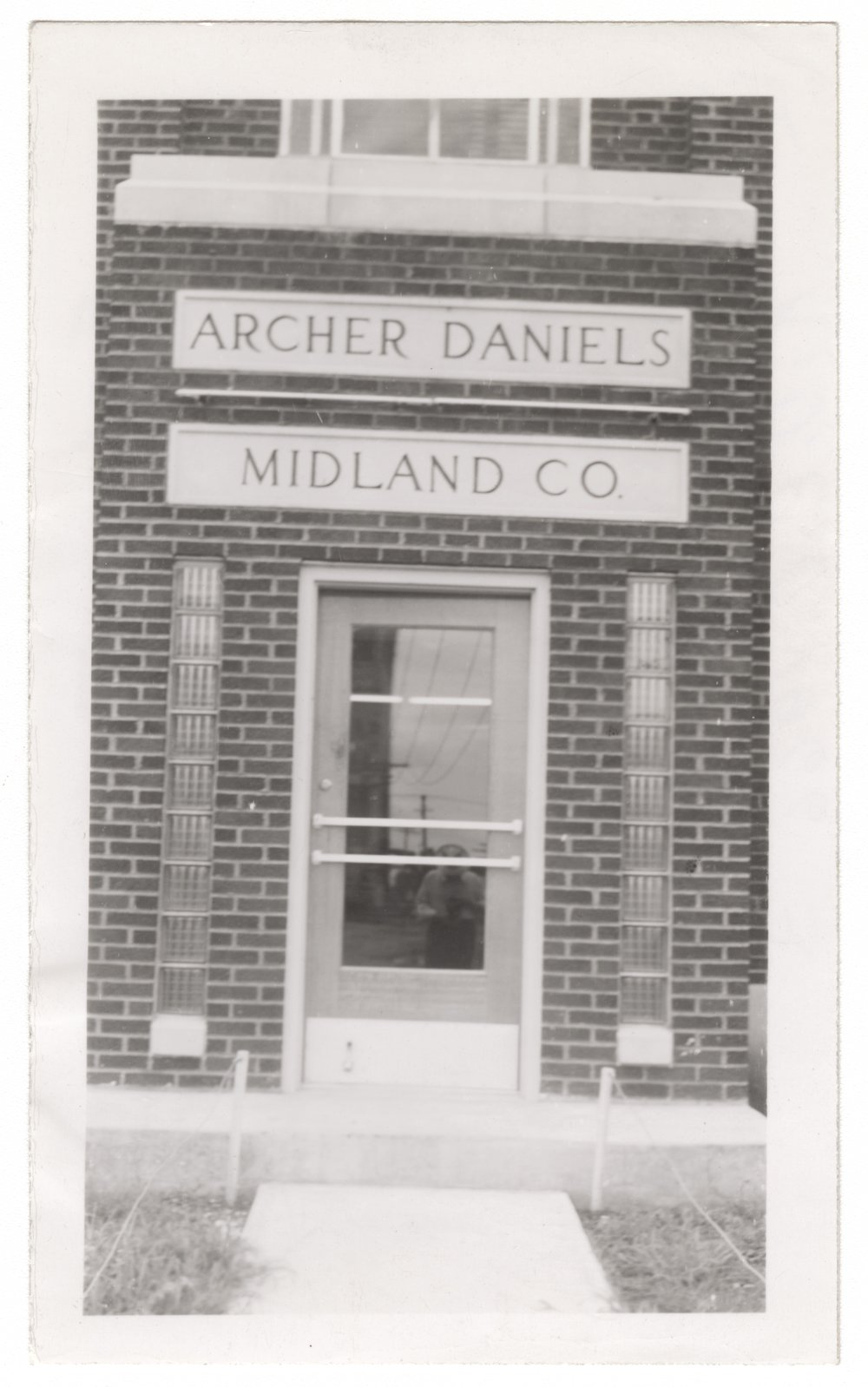 Archer Daniels Midland Company, Fredonia, Wilson County, Kansas - 3