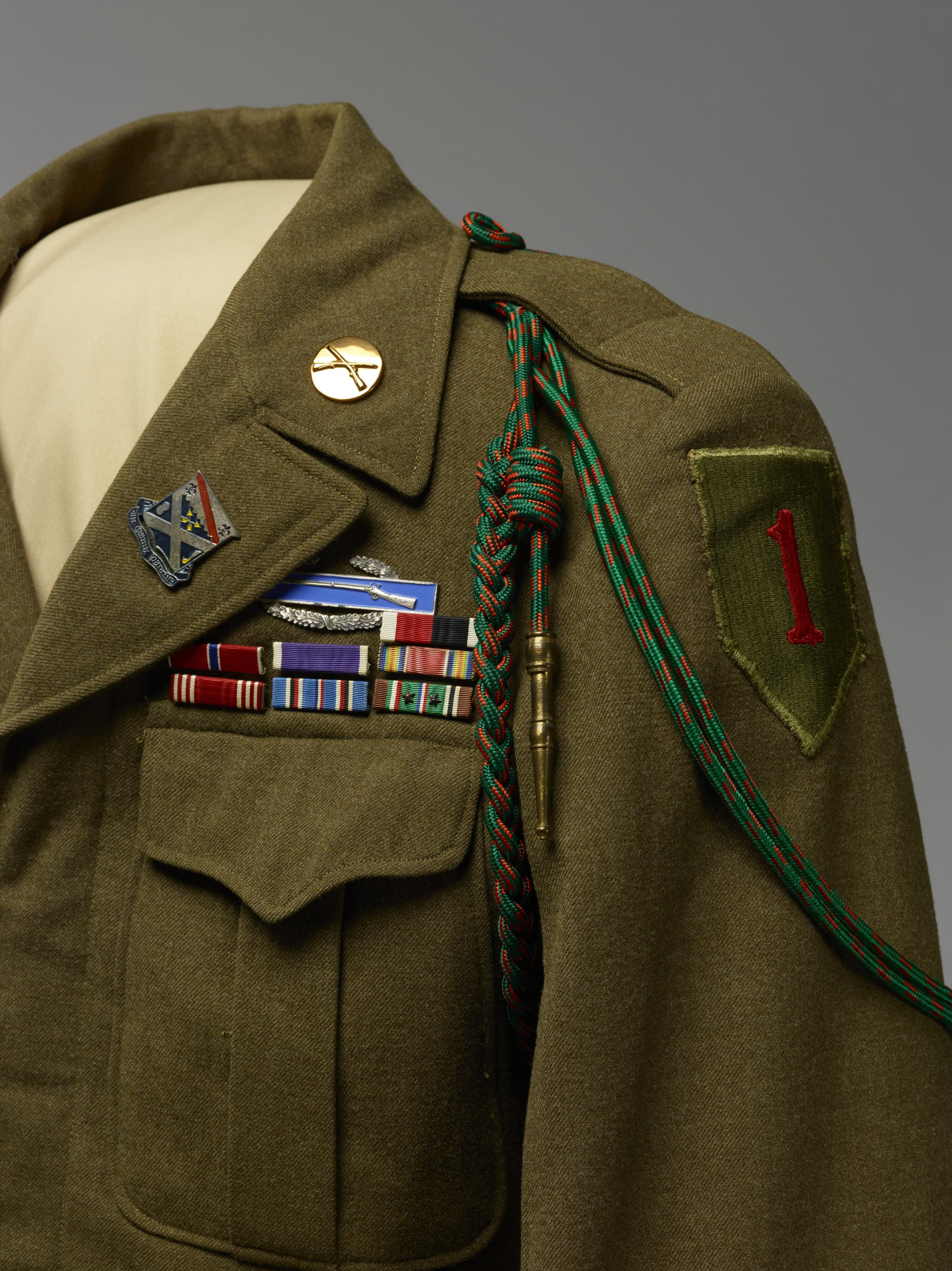 Army jacket - 4
