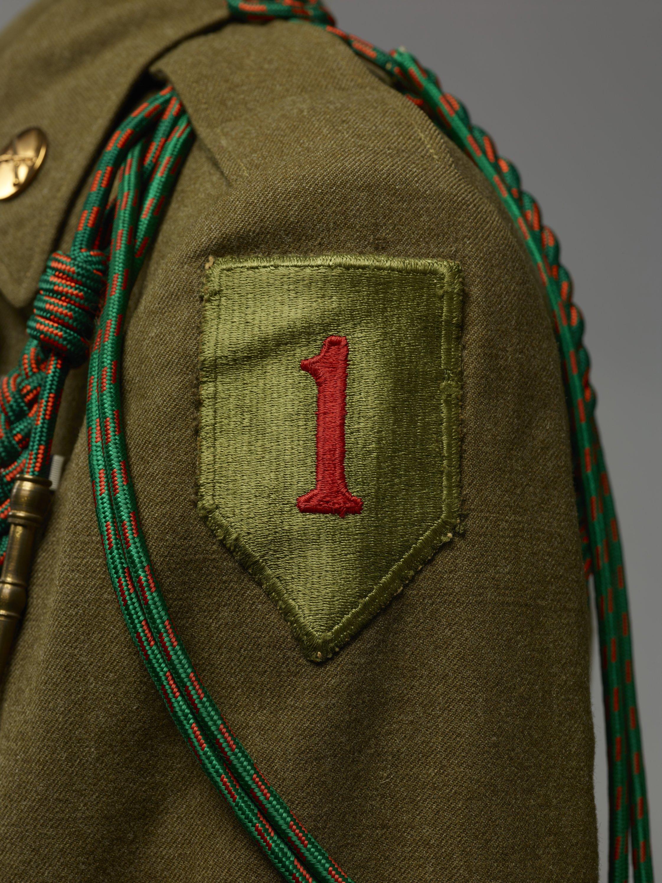 Army jacket - 5