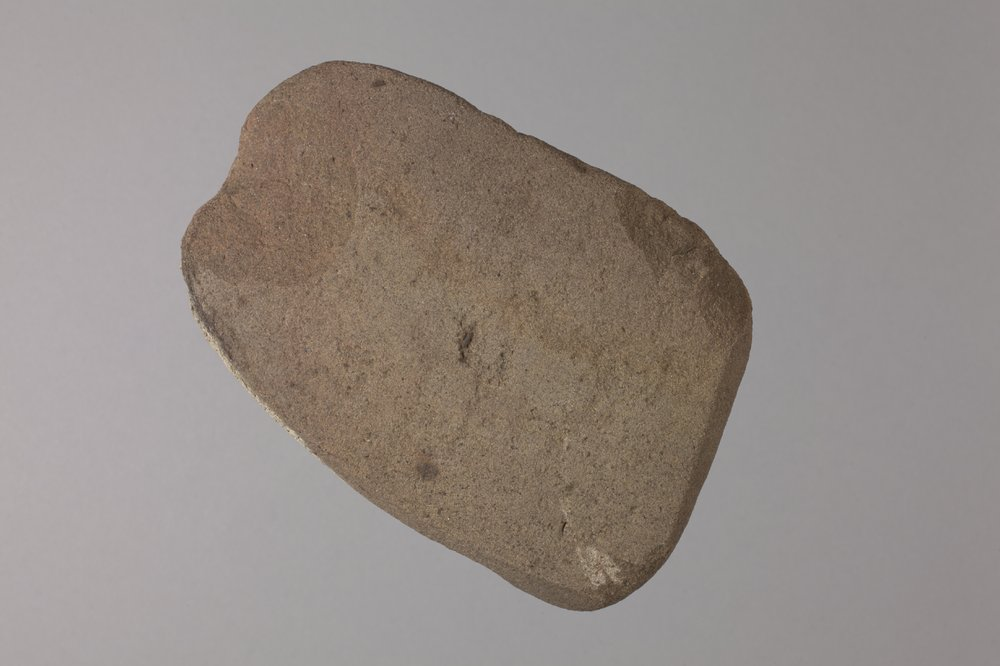 Mano from the Tobias Site, 14RC8 - 1