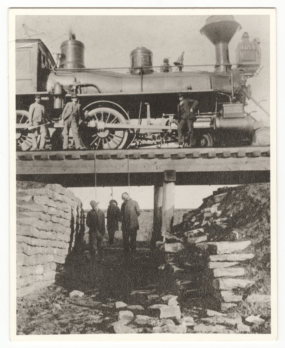 Lynching of J. G. Burton, John Gay, and William Gay in Russell County, Kansas - 1