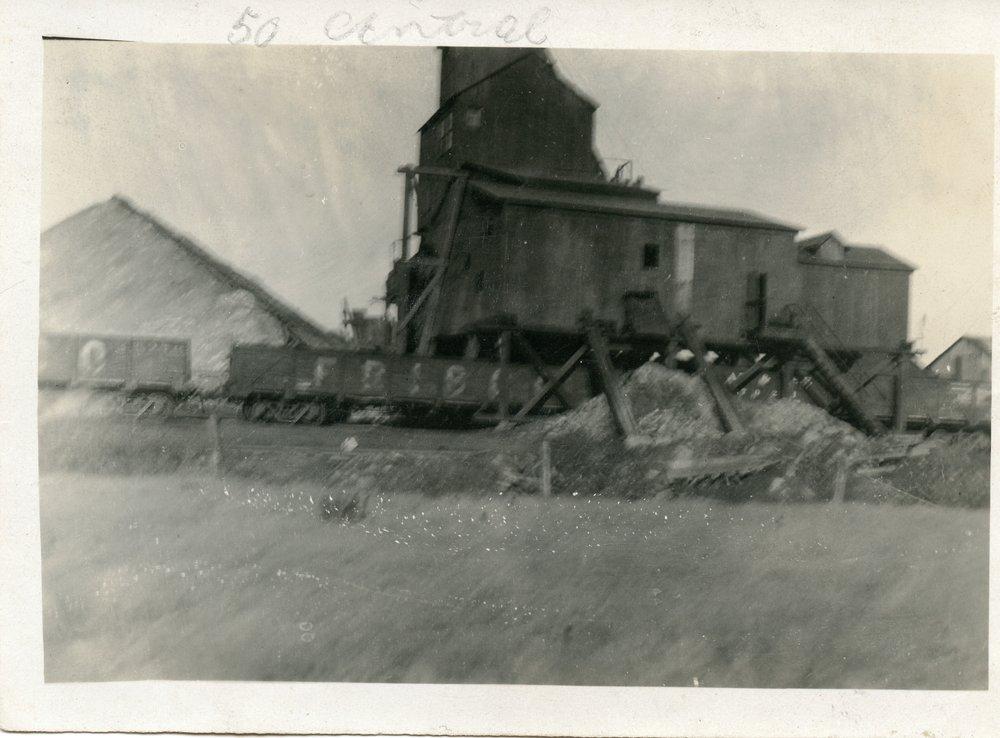 50 Camp, Crawford County, Kansas