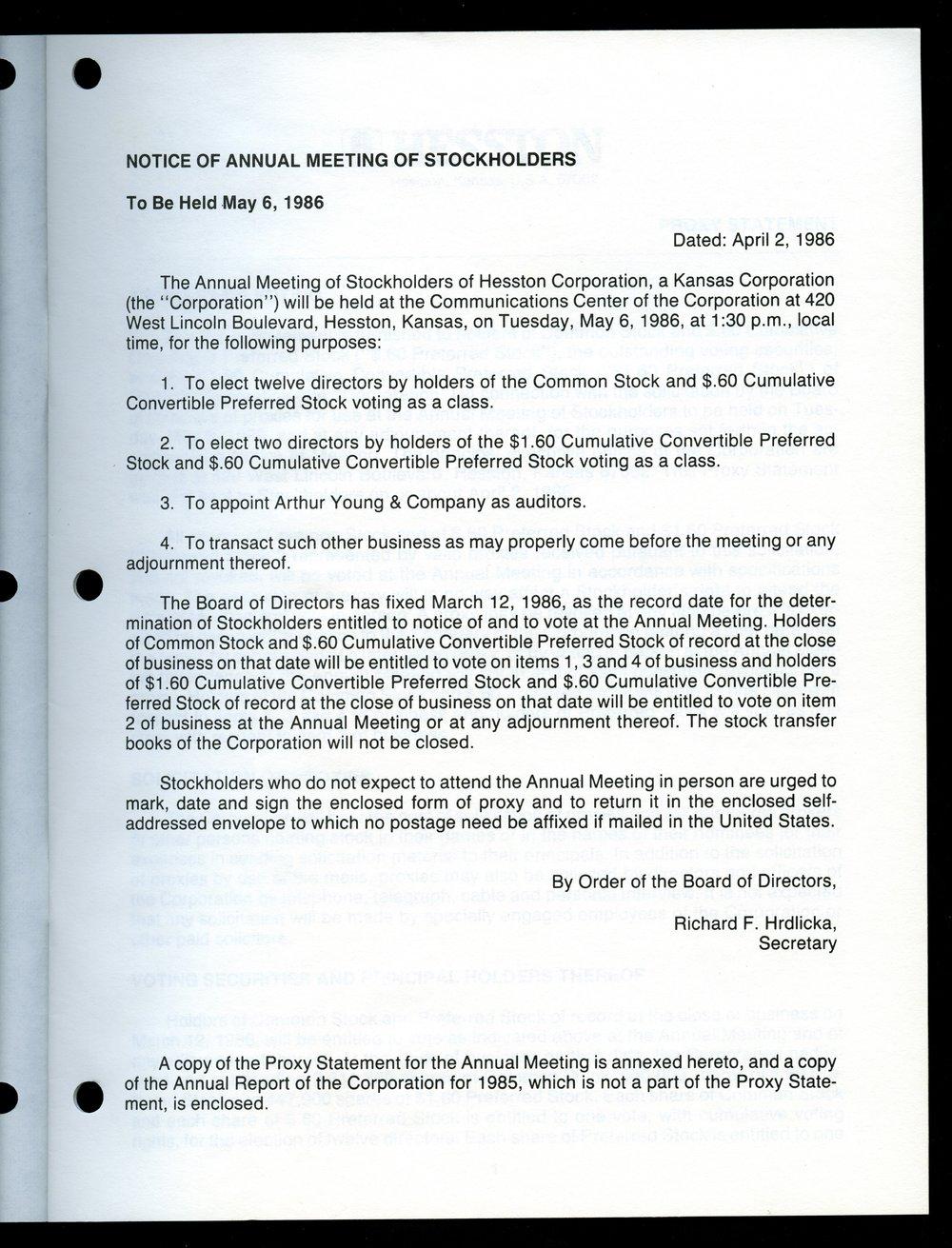 FiatAgri Hesston booklet - intro1