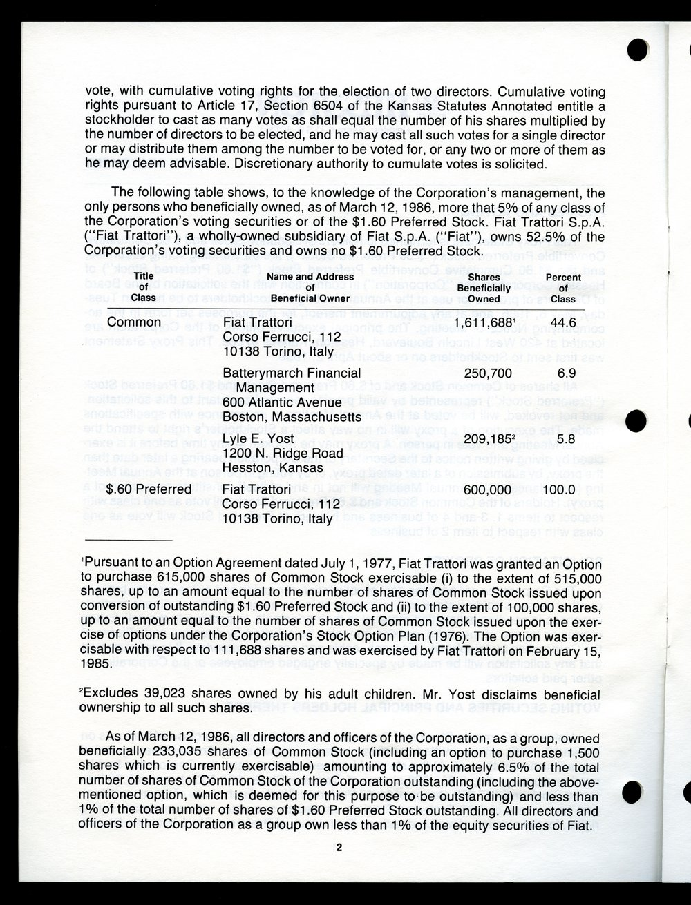 FiatAgri Hesston booklet - p2