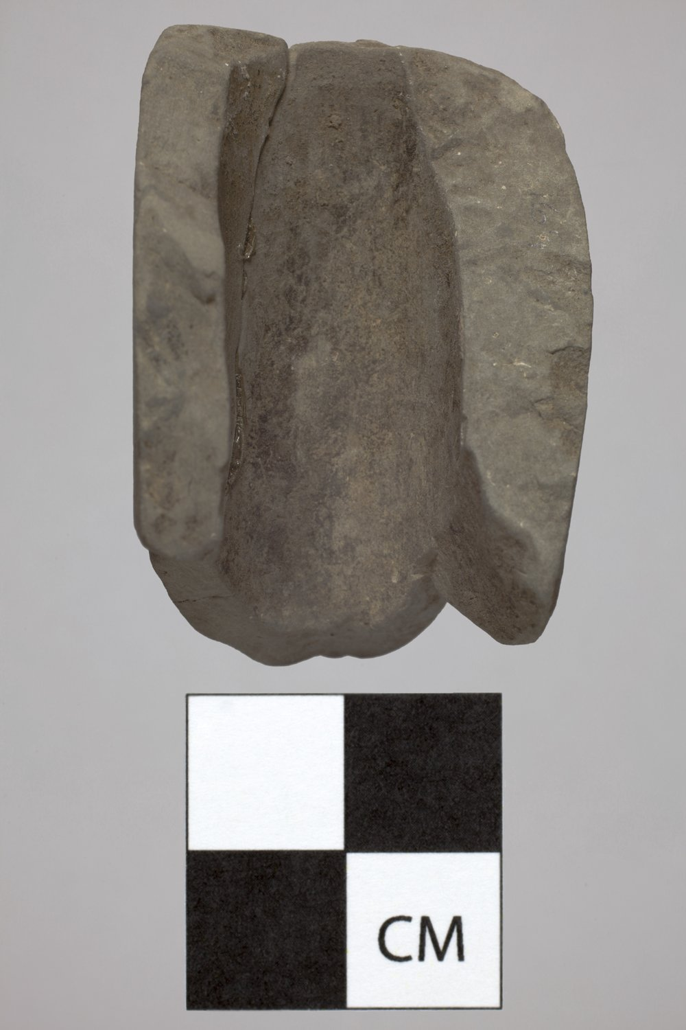 Ceramic Pipe from the Radio Lane Site, 14CO385 - 2