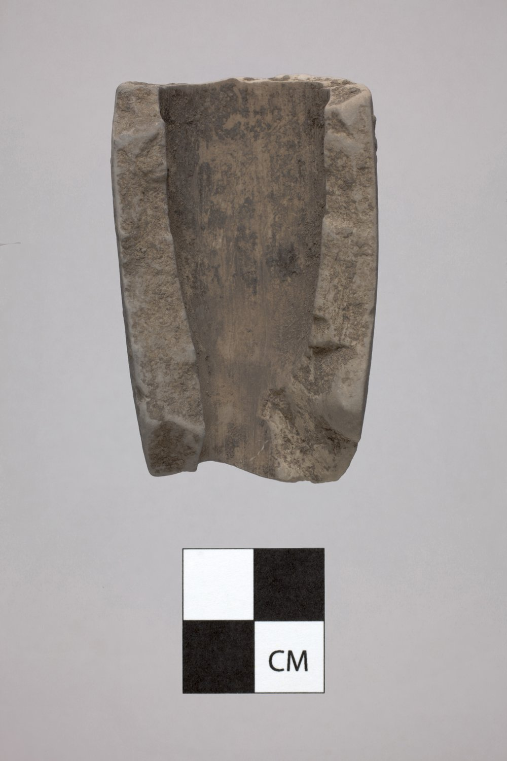 Ceramic Pipe from the Living the Dream Site, 14CO382 - 2
