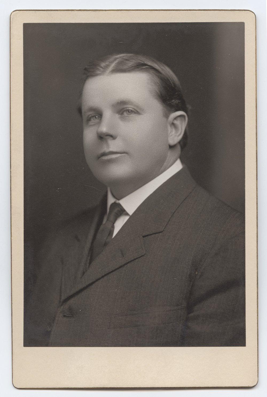 Fred Robertson - 1