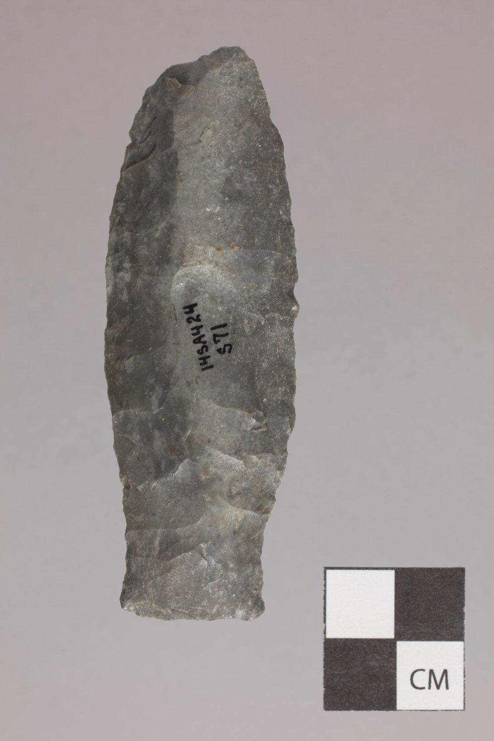 Dart Point from 14SA424 - 2