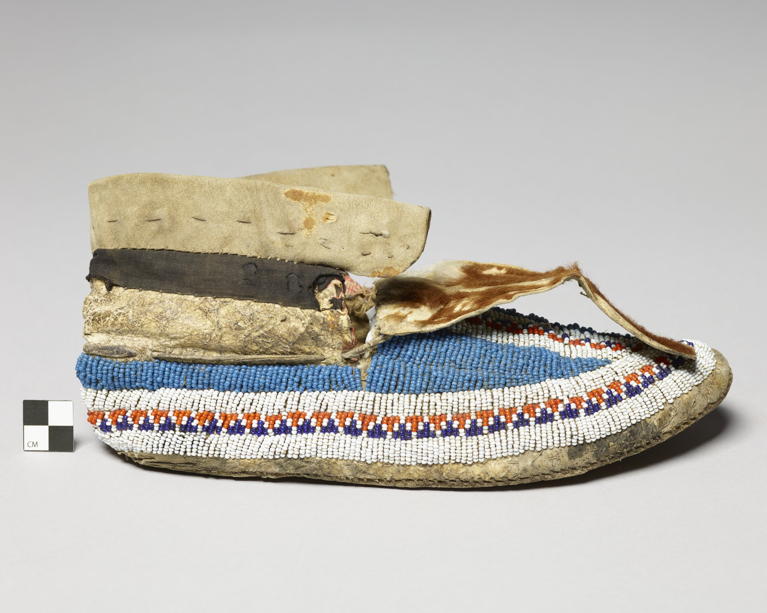 Beaded Moccasins - 5