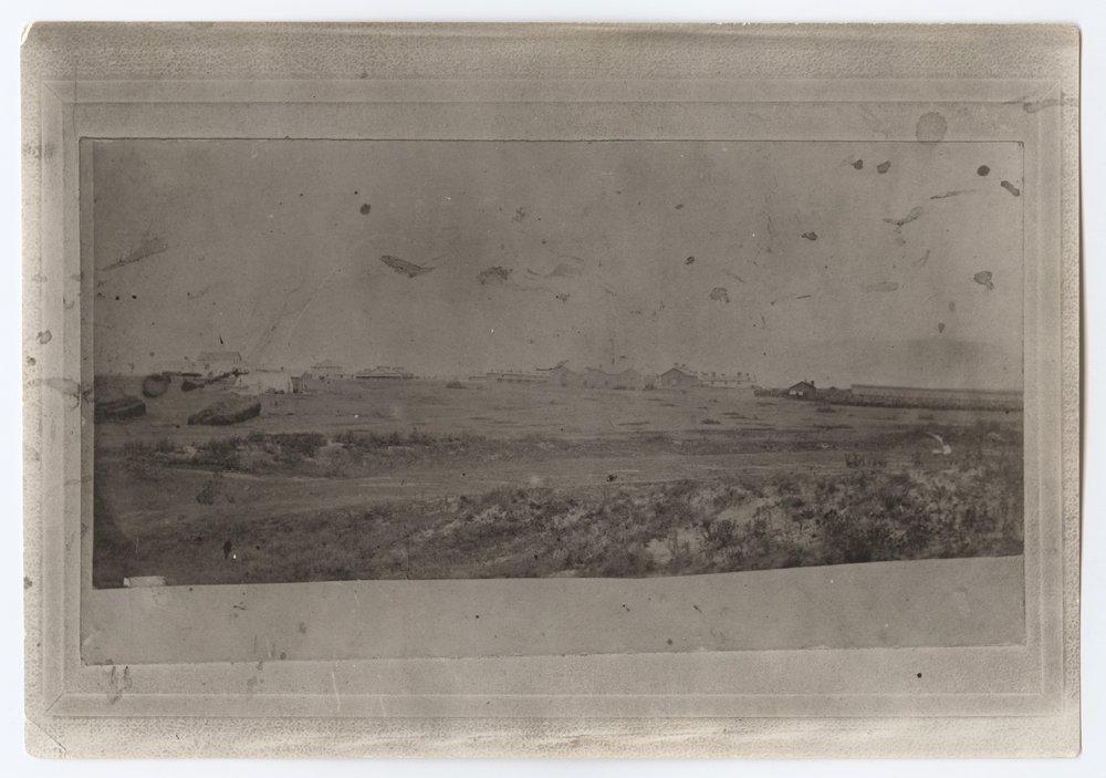 Fort Hays, Kansas - 1