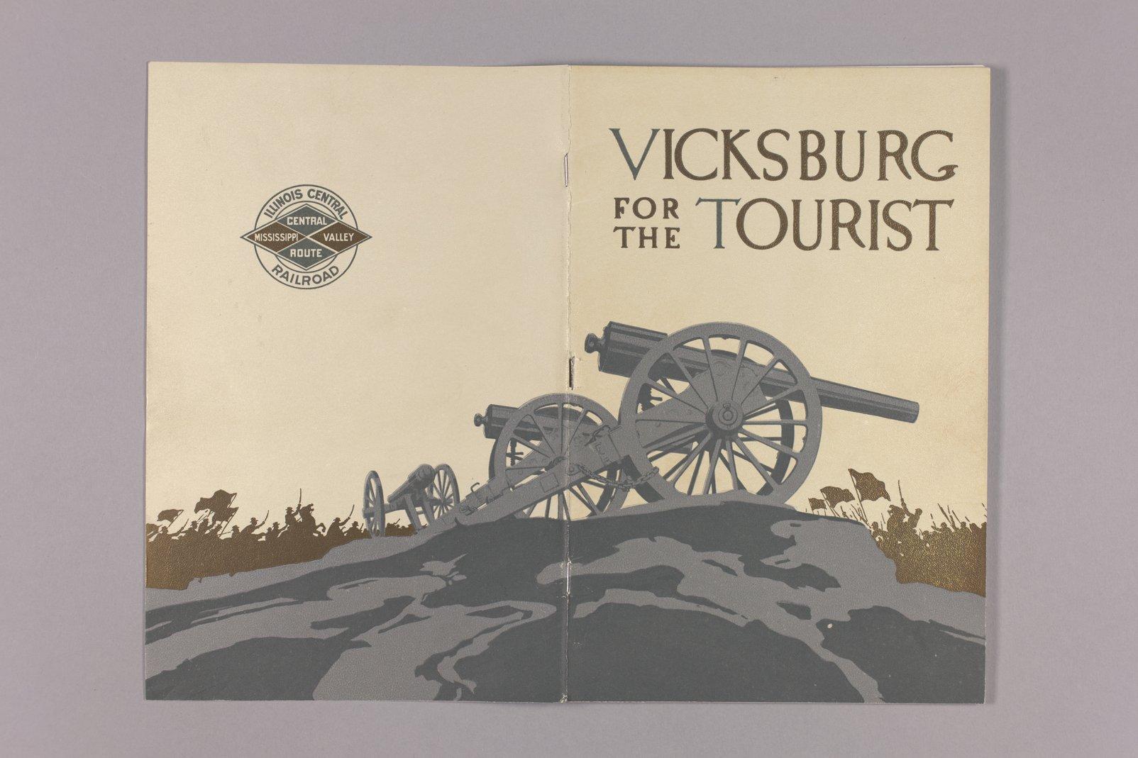 1st Infantry Division - Memorial in Vicksburg Park - 63