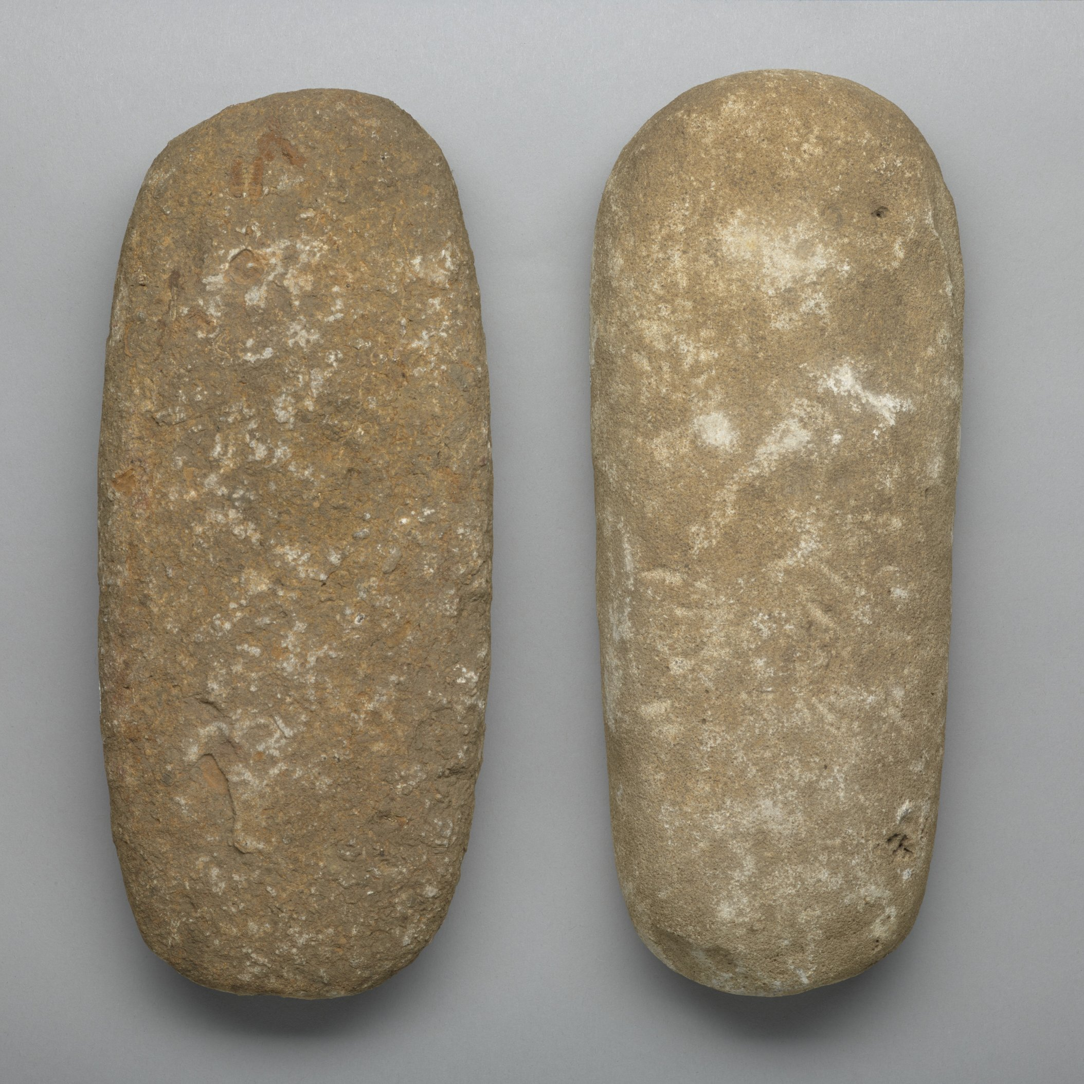 Manos from the Neodesha Fort Site, 14WN1 - 1
