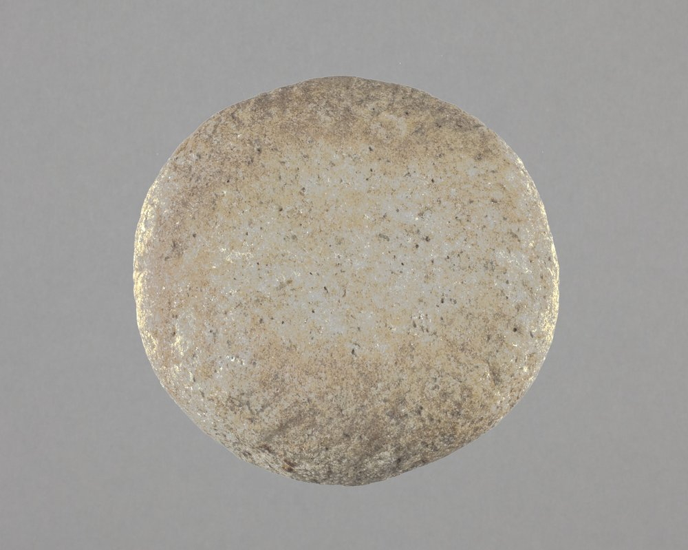 Mano from the Wullschleger Site, 14MH301 - 1
