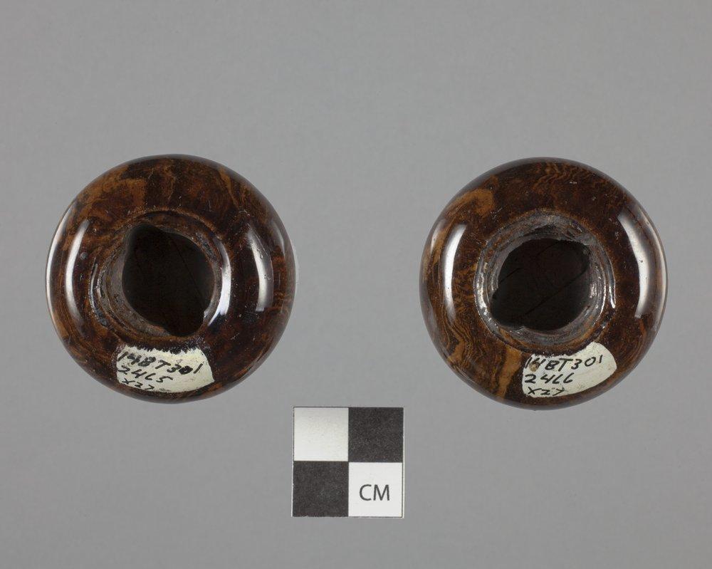 Bennington Door Knobs from Fort Zarah, 14BT301 - 2